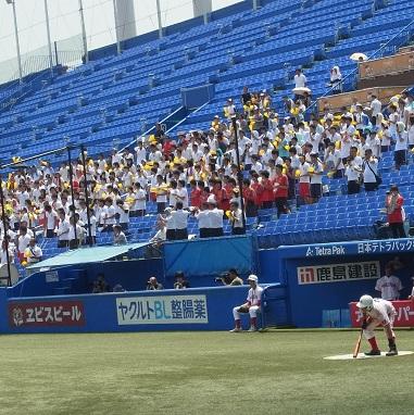 高校野球部 甲子園大会予選