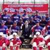 専門野球部 練習訪問
