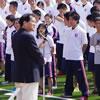 2014年度 タイケン学園グループ スポーツ祭