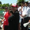 大学硬式野球部 都市対抗予選応援