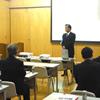 茨城県内の町長・村長が来校されました
