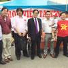 ベトナムフェスタを訪問しました