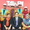 インドネシア国立SMAハイスクールの訪問を受けました