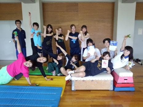 愛知文教女子短期大学で認定校検定開催 || 一般財団法人日本 ...